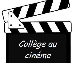 Collège au cinéma pour les élèves de 6ème, 5ème