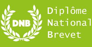 Résultats du DNB