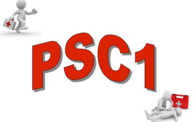 Formation PSC1